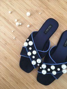 Queen of Pearls. #zarahome #diy
