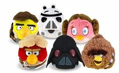 star wars angry birds birthday party - Google Search
