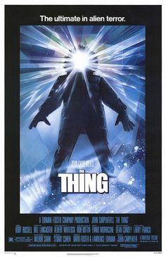 Un abrigo para nieve, una polaroid y 24 horas para entregar, fueron los elementos que Drew Struzan tuvo para crear uno de los posters más icónicos del cine de terror.