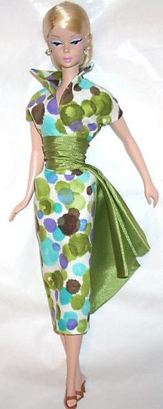 lovely designed dress