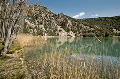 ¿Te vienes a respirar aire puro a la Laguna de El Tobar?/Shall we go to breathe fresh air to Tobar Lagoon? #DescubreCuenca