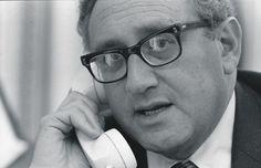 Dal golpe in Cile al Vietnam, dal rapporto con Nixon alla Cina. Henry Kissinger risponde alle domande di Niall Ferguson.