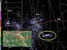 Mystery loud boom shakes Arkansas, Louisiana, Texas –Weather maps show debris field and 11,000 km long contrail track  UFO Sightings Hotspot
