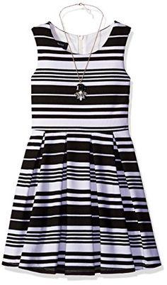 Amy Byer Big Girls' Stripe Knit Dress with Pleated Skirt,... https://www.amazon.com/dp/B01G6K7P0A/ref=cm_sw_r_pi_dp_x_yIIuyb4J4ATG9