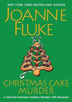 It's Christmas many years ago, and topping young Hannah Swensen's wish list is becoming the go-to baker in Lake Eden, Minnesota. But as Hannah...