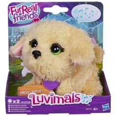 Furreal friends Luvimals FurReal Friends