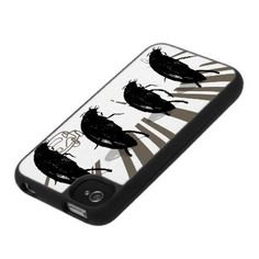 iPhone Beetles case