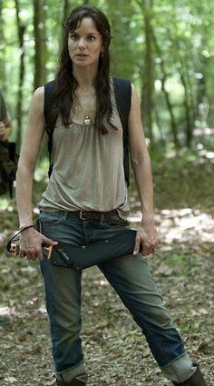 Lori Grimes   The Women of The Walking Dead (AMC)