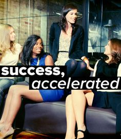 The latest career advice and mentoring for women in business ~ ~ The Levo League