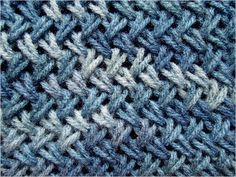 Criss-Cross stitch   |    Video tutorial and detailed written Instructions