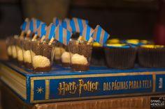 Encontrando Ideias: Festa Harry Potter!!