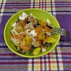 pyponto.com: Saladas para o verão.