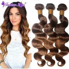 $99.20 (Buy here: https://alitems.com/g/1e8d114494ebda23ff8b16525dc3e8/?i=5&ulp=https%3A%2F%2Fwww.aliexpress.com%2Fitem%2F7A-Rosa-Queen-Hair-Brazilian-Body-Wave-Human-Hair-Weave-Brazilian-Virgin-Hair-4-Bundles-Ombre%2F32594292225.html ) 8A Annabelle Omber Hair Extensions Ombre Brazilian Virgin Hair Body Wave Human Hair Weave Bundles 4 Bundles Mink Brazilian Hair for just $99.20