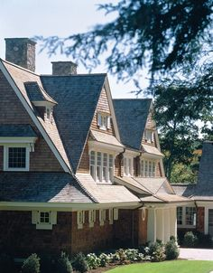 Shope Reno Wharton - Architects - Norwalk, CT | Boston Design Guide