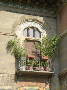 Firenze. Via dei Della Robbia