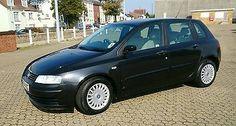 2004 Fiat Stilo 1.4i