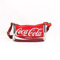Coke Can Shoulder Bag