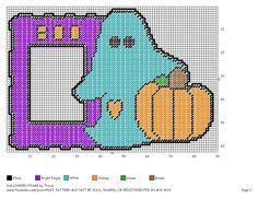 Halloween Frame 2/2