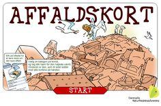 Affaldskort | Danmarks Naturfredningsforening
