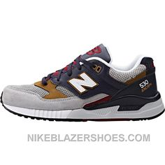 "https://www.nikeblazershoes.com/new-balance-530-90s-running-woods-grey-stone-cheap.html NEW BALANCE 530 ""90S RUNNING WOODS"" - GREY/STONE CHEAP Only $85.00 , Free Shipping!"