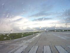 """""""DELTA"""", Guam→ Narita(Tokyo)"""