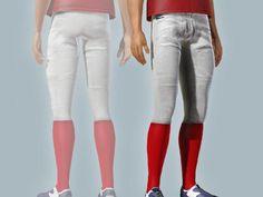 ancsie18's William McKinley High School Football Pants