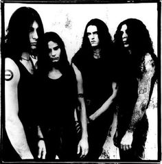 Type O Negative Photos of Type 0 Negative, Peter Steele, Music Is Life, My Music, Rock Music, Hair Metal Bands, Judas Priest, Band Photos, Blues Rock