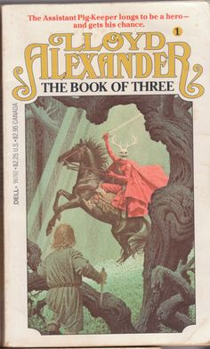 the book of three - Google Search