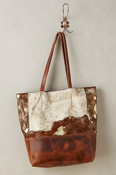 Imogen Tote - anthropologie.com