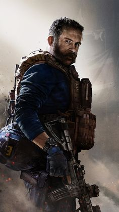 Call of Duty: Modern Warfare, 2019 video game wallpaper Special Ops, Special Forces, Call Of Duty Warfare, Ghost Soldiers, World Of Chaos, Call Of Duty World, Gaming Posters, Go Game, Mobile Art