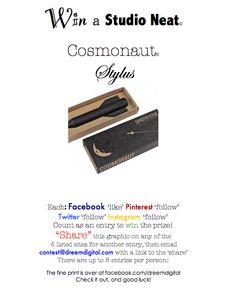#contest #win #stylus