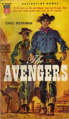 Pulp Fiction, Science Fiction, Fiction Novels, Best Western, Western Art, Movie Collage, Cowboy Art, Book Writer, Pulp Art