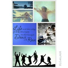 Dance-Moods