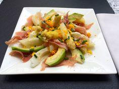 Innamorarsi in cucina: Insalata di Asparagi Bianchi