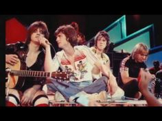 """All Of The World Is Falling In Love"" The Bay City Rollers."