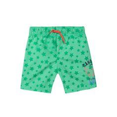 Costume Magico: fai il bagno e...compaiono le stelle! #Zgeneration #green #star #summer #kids #ss16