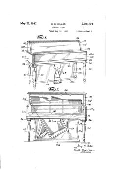 Design and sketch your own rube goldberg cartoon using a variety of it was invented by heller henry r and it was issued on may 1937 by the united states patent and trademark office malvernweather Images