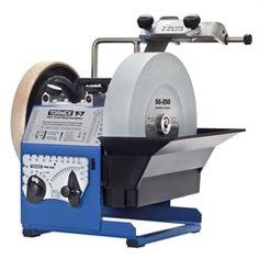 Linå - Materialer, maskiner, inventar  og værktøj