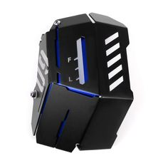 Mad Hornets - Radiator Water Coolant Resevoir Tank Guard Cover Fit YAMAHA MT-09 FZ-09 2013-2016 Blue, $31.99 (http://www.madhornets.com/radiator-water-coolant-resevoir-tank-guard-cover-fit-yamaha-mt-09-fz-09-2013-2016-blue/)