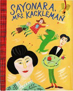 """Sayonara, Mrs. Kackleman"" 1989"