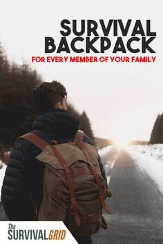 Useful travel backpacks: read my tips to select the best one for your trip Wilderness Survival, Survival Prepping, Survival Gear, Survival Skills, Urban Survival, Disaster Preparedness, Survival Backpack, Travel Backpack, Traveller's Tales