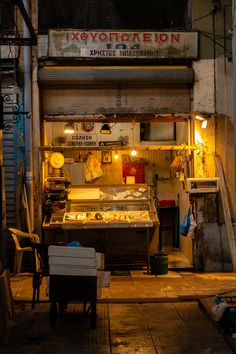 Modiano Market Thessaloniki Macedonia Greece