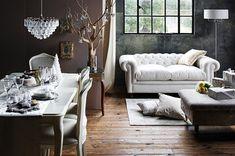 益永研司 / Kenji MASUNAGA / masphoto Canadian House, Sofa, Couch, Love Seat, Lounge, Architecture, Furniture, Home Decor, Chair