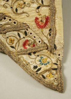 1600                                          Culture:                     European, Eastern                                          Medium:                     silk