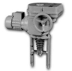 Electric linear actuator MT