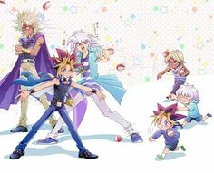 Read imagenes de nuestro faraon - from the story (Yami/Atem y Tu)💖 Tu Eres Mi Pasado💖 by lady-montse with reads. Anime Love, Me Me Me Anime, Bakura Ryou, Animé Fan Art, Yugioh Yami, Anime Kawaii, Manga Games, Cute Art, Otaku