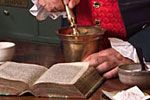 Colonial Williamsburg Trades : The Colonial Williamsburg Official History & Citizenship Site  Lots of resources explaining trades and the town! Very good resource.