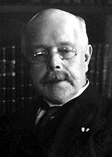 Walther Nernst - Biographical