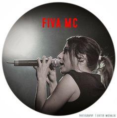 FIVA MC, Nina Fiva Sonnenberg photographie by dieter michalek