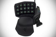 Razer Tartarus Expert Gaming Keypad